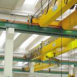Crane Design and Installation